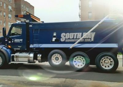 South Bay Industries Truck